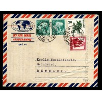 Indien, Air Mail